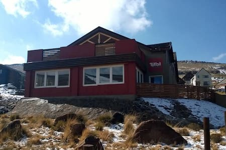 Tirol (2 Sleeper) at Afriski Mountain Resort