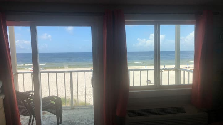 220* WALK 2 PIER PARK  PCB BEACH FRONT GET AWAY