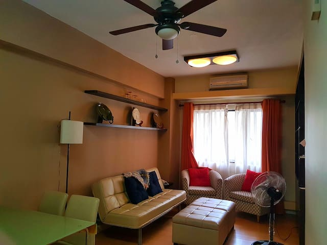 Studio Type Condo, Bonifacio Global City