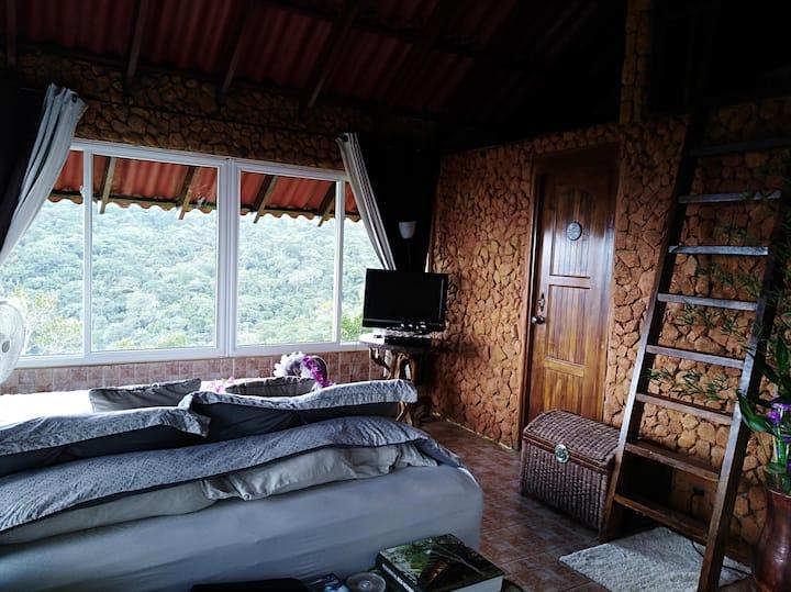 Mandalas Ecolodge, Altos de Cerro Azul