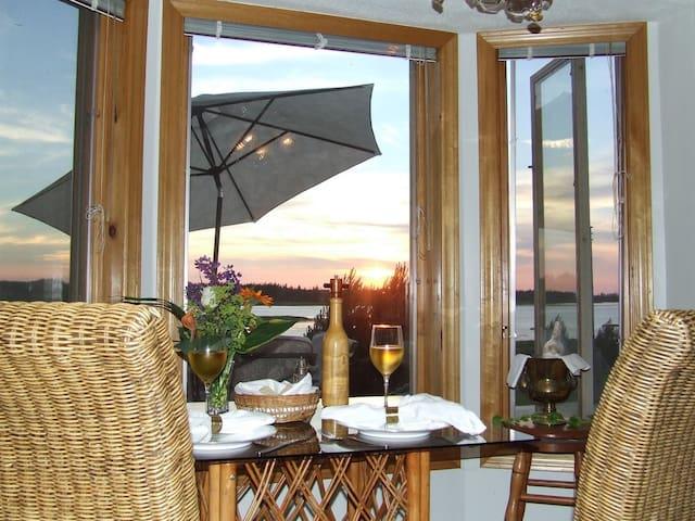 Covehead Bay
