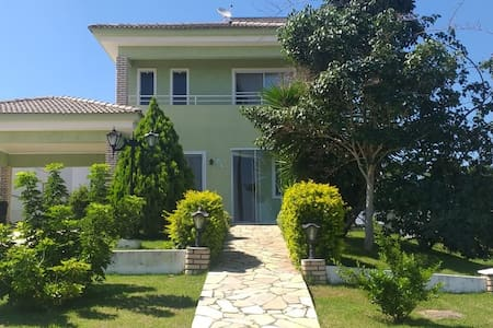 Beautiful Countryside House Cond Ninho Verde I AO3