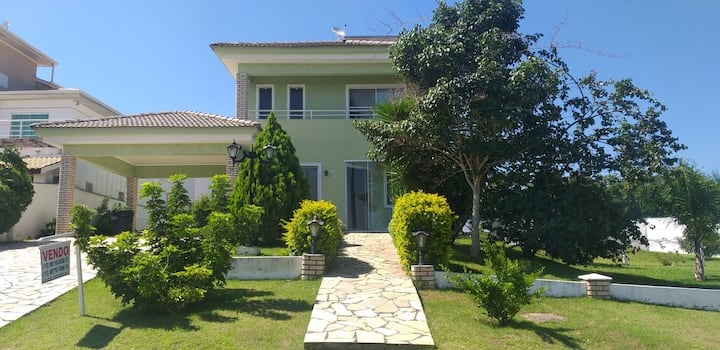 Beautiful Countryside House Cond Ninho Verde I AO3