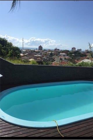 Litoral de Santa Catarina •barra velha