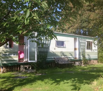 Tranquil Cabin in Rural Devon Garden - Eworthy
