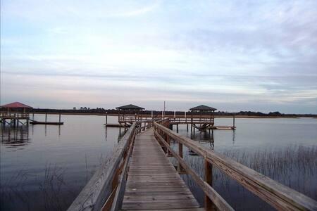 Seabrook - 博福特(Beaufort) - 度假屋