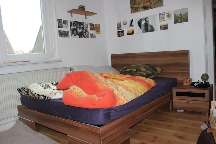 Gemütliches Privatzimmer in Rottweil-Altstadt - Rottweil - Byt