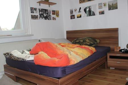 Gemütliches Privatzimmer in Rottweil-Altstadt - Apartment