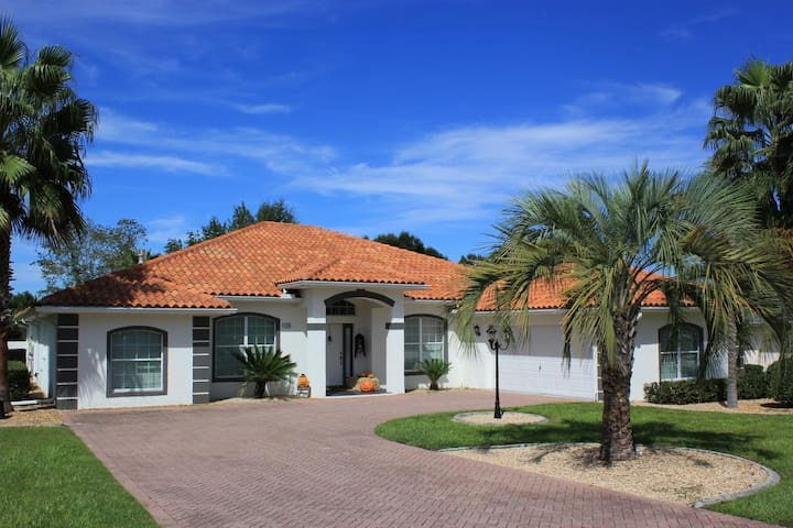 Family vacations | Eco trips| Room to relax | Golf course