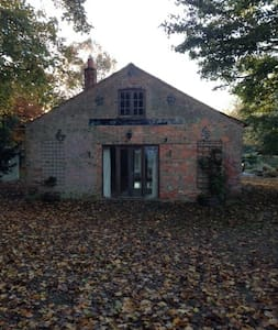 The Old Coach House - West Overton
