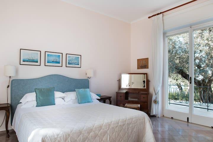 Villa Donna Elisa, Seafront Sorrento Center Villa
