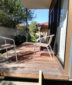 LEON'S GEELONG 2BR ESCAPE - Leopold