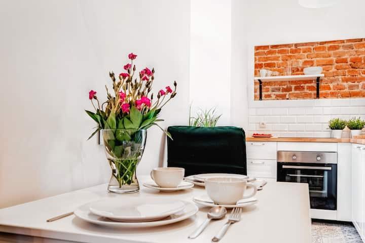Apartamenty Lubartowska Street 3