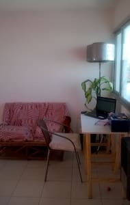 Individual room - La Plata - Apartment