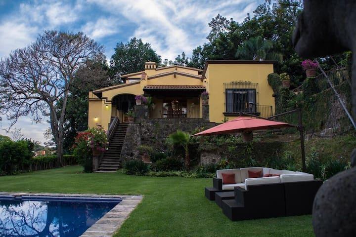 Casa Chulavista