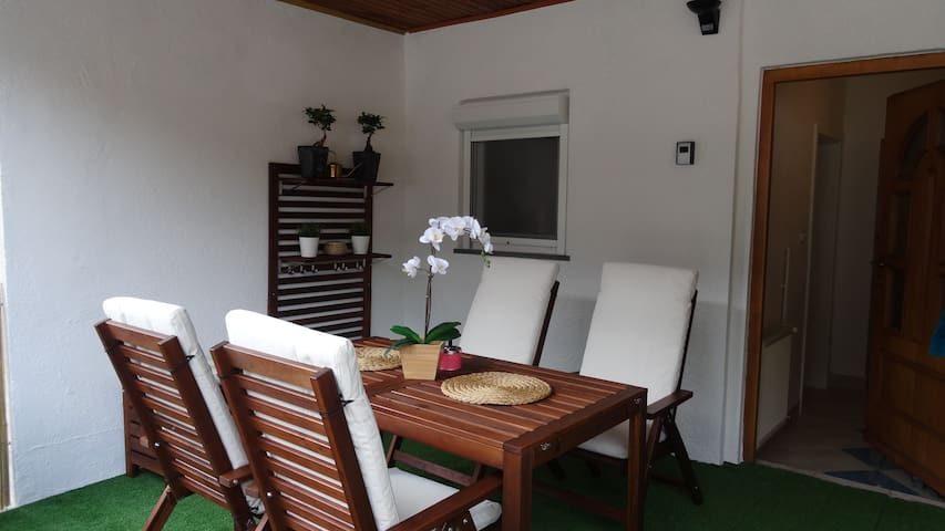 Apartman Nadja with breakfast and privat parking