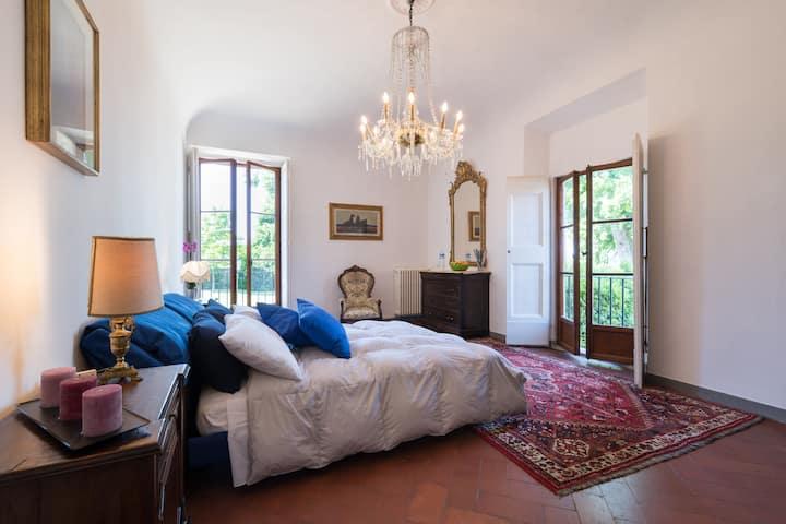 Villa Il Padule Camera Franco