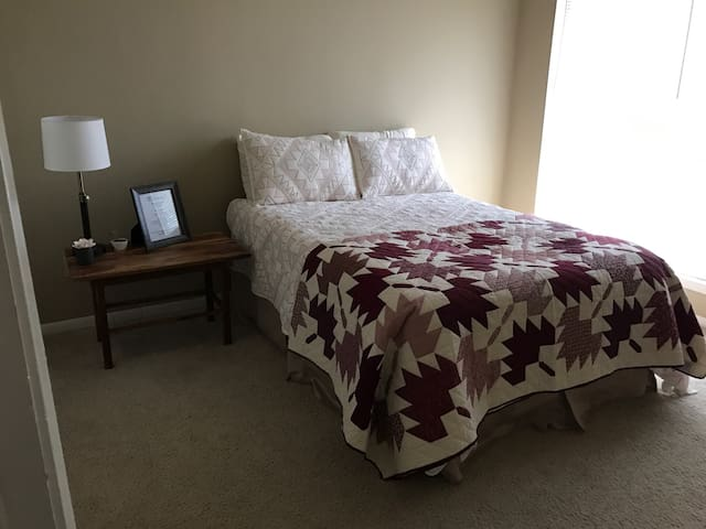 Cozy Apartment in the heart of MF! - Marble Falls - Byt