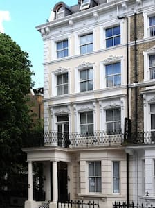 Gorgeous Studio Flat in  Kensington
