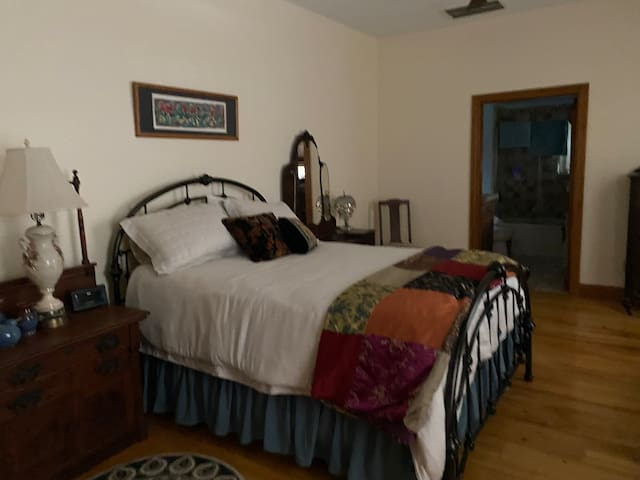 Breaux Bridge Guest Suite