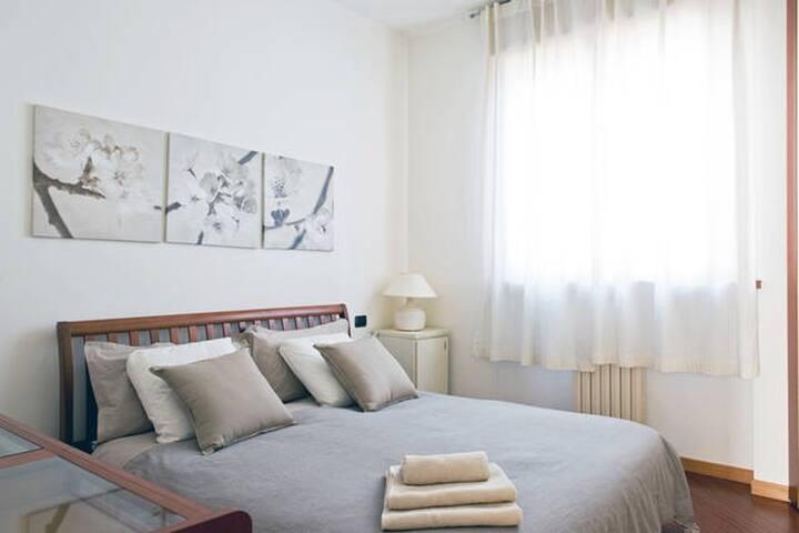 Elegant flat - Milão - Apartamento