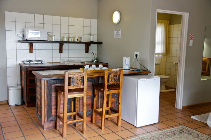 Self-Catering Chalet 13