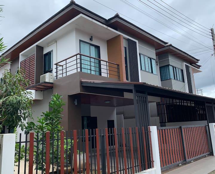 SD HOME