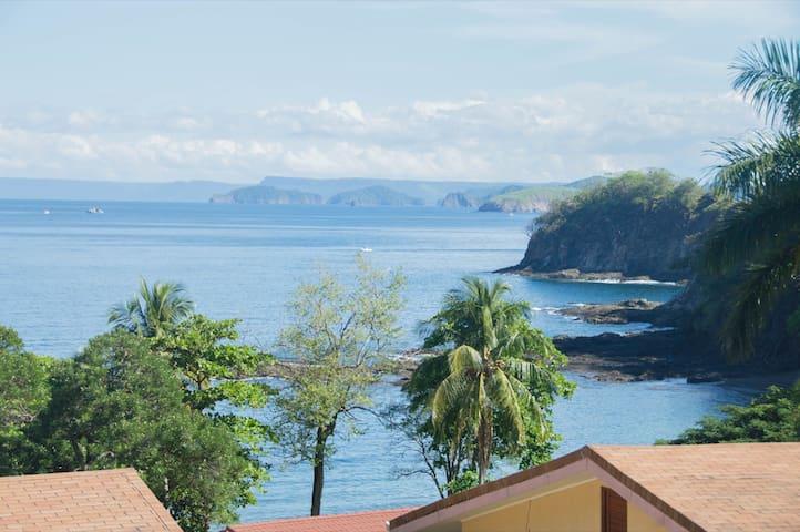 BahiaPezVela 3 bdm Villa, views pool 5 star dining