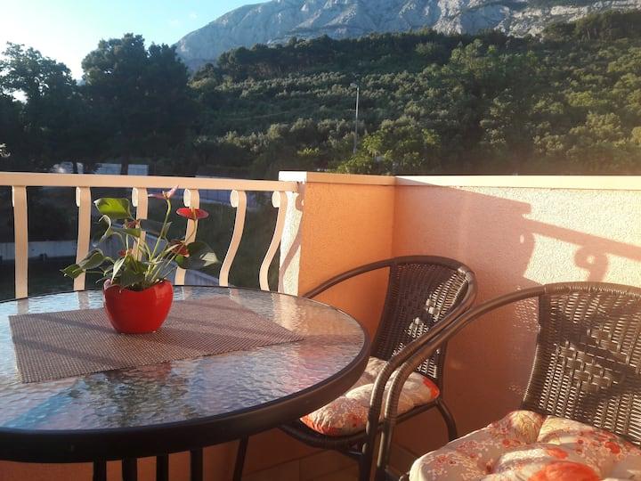 Villa Rossa - Apartment 203
