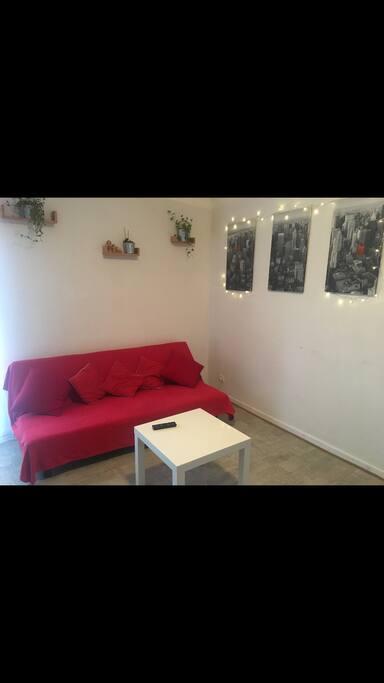 Beau studio appartements louer bordeaux nouvelle for Logement studio bordeaux