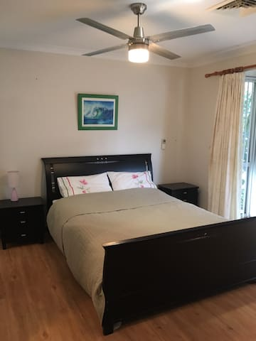 Room for Two in Busselton - Geographe - Casa