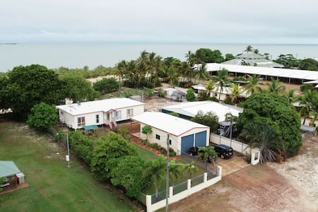 Karumba Point Holiday House
