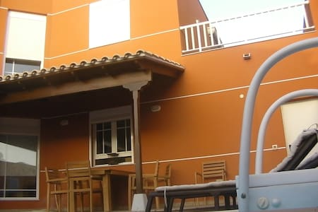 Villas Mesetas - Los Cristianos