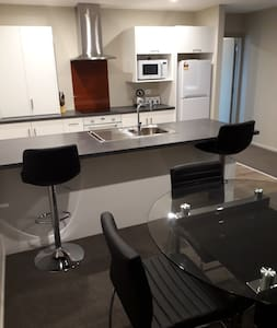 South City Accommodation Invercargill Unit 3