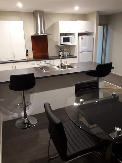 South City Accommodation Invercargill Unit 2