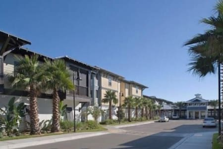 Your Beach home away from home! - Jacksonville Beach - Apartment