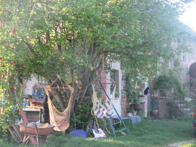 Dans un p'tit coin du Morvan