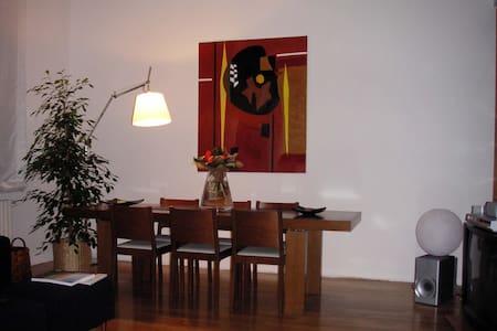 Appartamento Via Chiantigiana Firenze - Florence