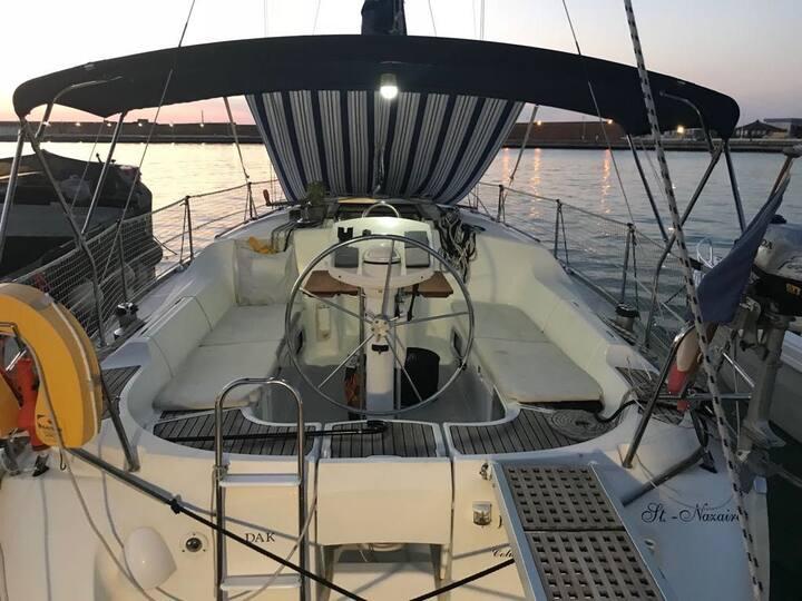 Boat & Breakfast N. 1