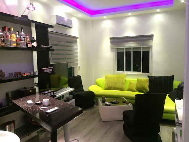 Beautiful modern apartment - Baabda