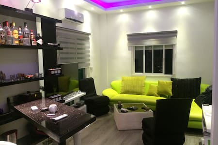 Beautiful modern apartment - Baabda - Huoneisto