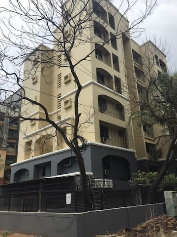 Executive Apartment (GCC Sonal Bldg)