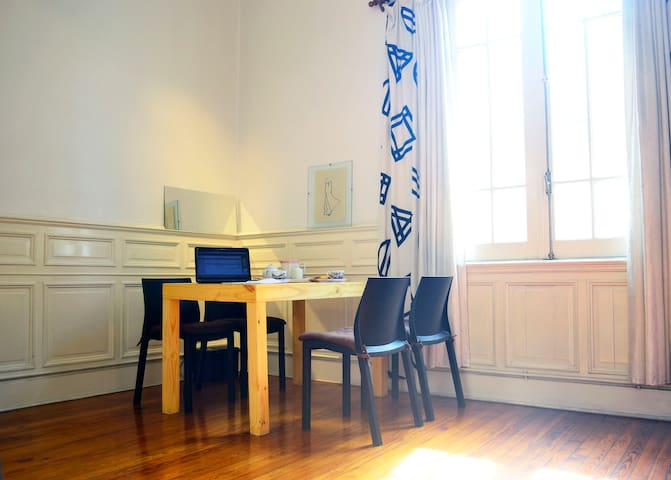 Private Room+ Bathroom+ Excellent location!! - Buenos Aires - Wohnung