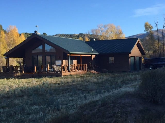 Retreat, Private, Gated, Close to Park City - Summit County - Ev