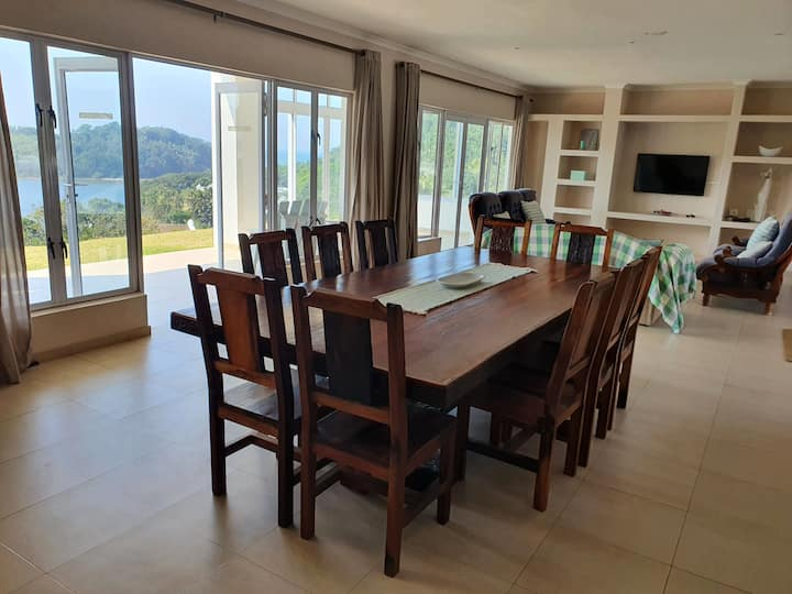 Estuary Estate Villa 46, Port Edward KZN