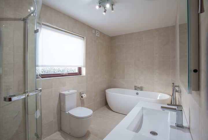 Keef Halla Country House - Double Ensuite