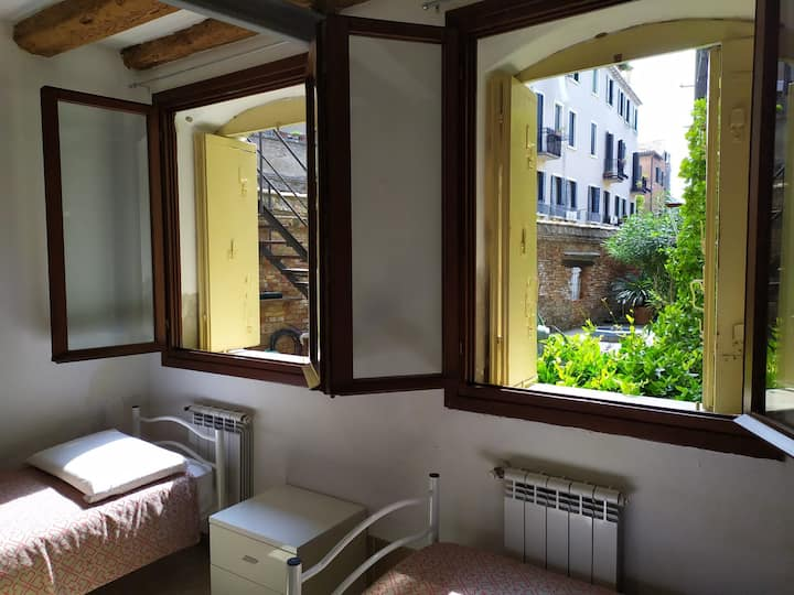 Private Room in Venice