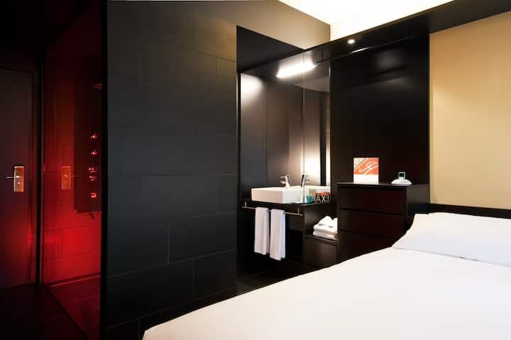 Axel City Room at Axel Hotel Berlin