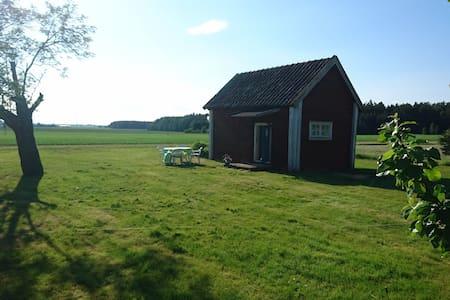 Lugnet på landet - Mjölby V - Sommerhus/hytte