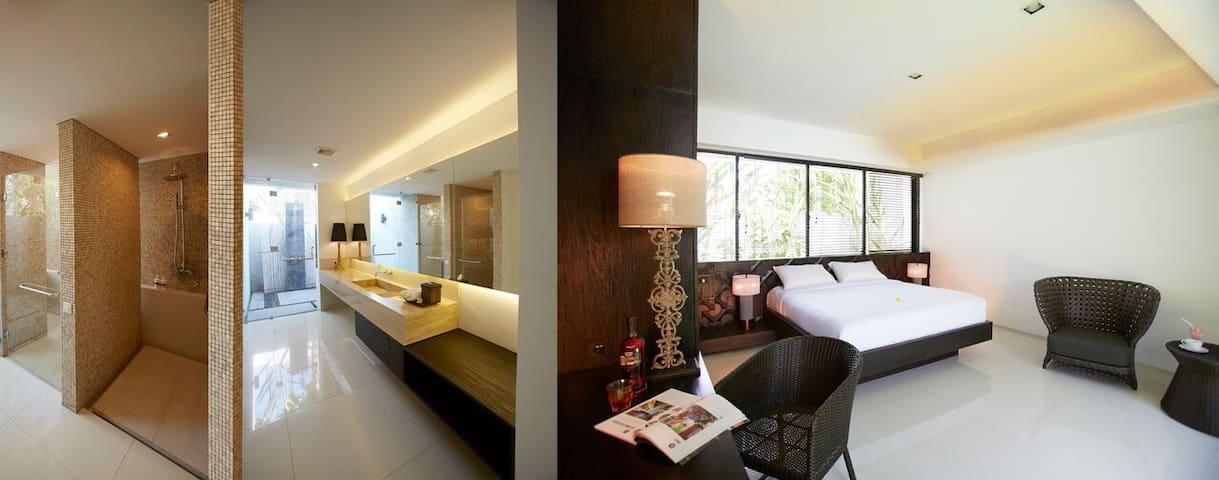 Room / Chambre